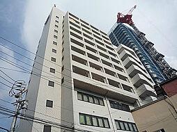 第一中央ビル[501号室]の間取り