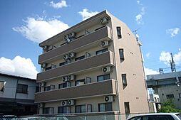 1115ピュアメゾンM[1階]の外観