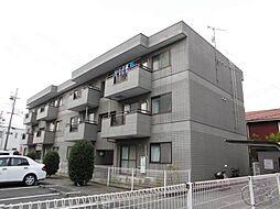 和歌山県和歌山市榎原の賃貸マンションの外観