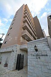 T's square江坂[4階]の外観