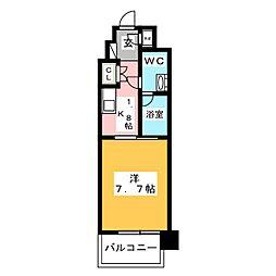 南砂町駅 8.4万円
