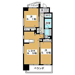 茅ヶ崎駅 15.3万円
