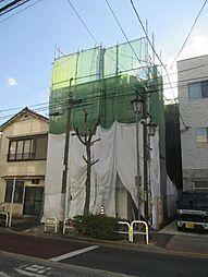 リブ 町屋[2階]の外観