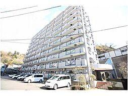 コムーネ湘南北久里浜[2階]の外観