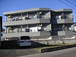 キンコーハウス都賀[102号室]の外観