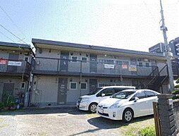 CASA KAORI B棟[102号室]の外観