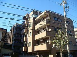 東京都江戸川区中葛西1丁目の賃貸マンションの外観