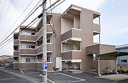 第三鈴江マンション[301号室]の外観