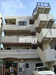 MKビル[3階]の外観
