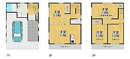 住之江公園駅 1,980万円