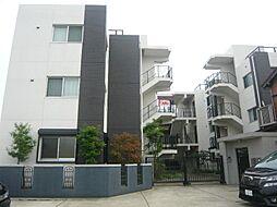 愛知県碧南市野田町の賃貸アパートの外観