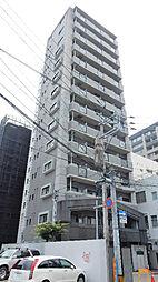 ユーエムライフ赤坂けやき通り[9階]の外観