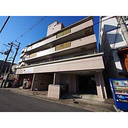 矢埜ハイツ[3階]の外観