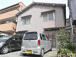 [テラスハウス] 広島県安芸郡海田町昭和町 の賃貸【/】の外観