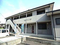 """桜台ヴィレッチ""""[102号室]の外観"""