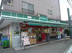 東京都江戸川区中葛西2丁目の賃貸アパートの外観