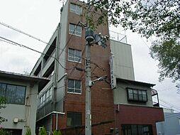 大阪府大阪市西淀川区百島2丁目の賃貸マンションの外観