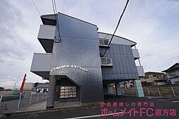 キャンファマンションI[2階]の外観