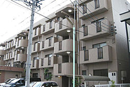 ファミール小幡[401号室]の外観