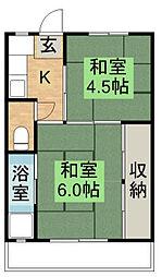 忠岡駅 2.9万円