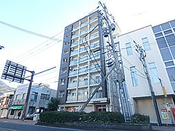 ベルガモット門司駅前[7階]の外観