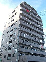 兵庫県姫路市東今宿2丁目の賃貸マンションの外観