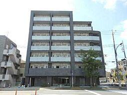 ガーラ・ヴィスタ田園調布 bt[5Fkk号室]の外観
