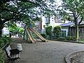 笹塚北児童遊園...
