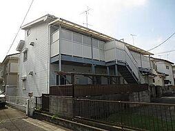タマイハウス5[G号室]の外観