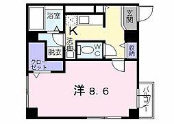 諏訪神社駅 5.9万円