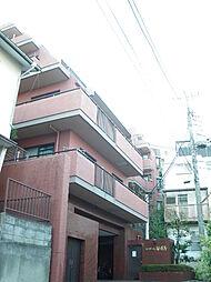 セザール妙蓮寺[203号室]の外観