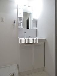 メイソン デ グレース 天神南の独立洗面台