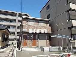 なごみ[1階]の外観