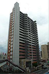 No.65クロッシングタワー[18階]の外観