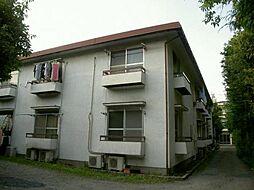 ガーデンハウスB棟[211号室]の外観