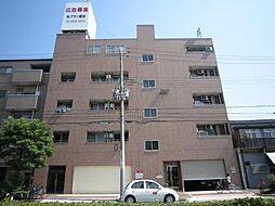 マンションアサノII[2階]の外観
