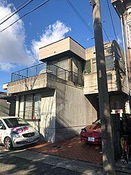 CASA128[1階]の外観