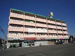 シャトレ糸貫[3階]の外観