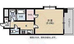 天満町駅 5.6万円