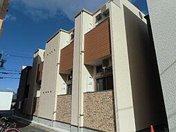 セレーノオオゾネ[1階]の外観