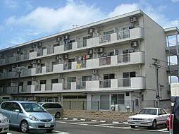 シティハイム筑紫[402号室]の外観