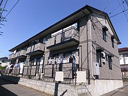 [テラスハウス] 静岡県富士市伝法 の賃貸【/】の外観