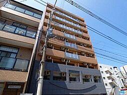 ルアディッソ福岡[9階]の外観