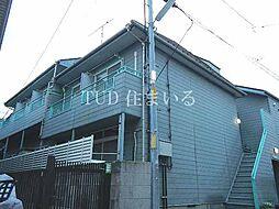 ルミエール富士見[1階]の外観