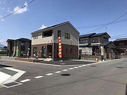 新築建売・クレイドルガーデン・滝沢市巣子・第7・1号棟