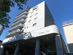 セントラルハイツ カシノ[5階]の外観
