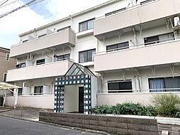 東急東横線 学芸大学駅 徒歩10分の賃貸マンション
