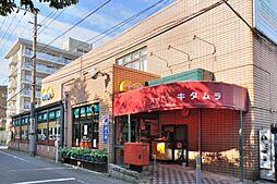 仮)大田区新築アパート[1階]の外観