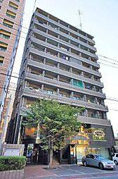 ダイナコート平尾山荘通り[4階]の外観