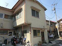 [タウンハウス] 広島県広島市安芸区船越3丁目 の賃貸【/】の外観